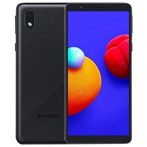 33115 - Samsung Galaxy A01 Core with Case & Screen Protector
