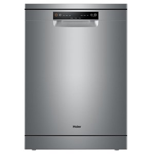 33170 - Free Standing Dishwasher - Metallic Grey