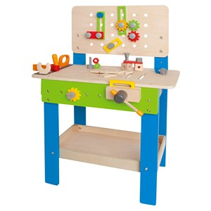 33181 - Hape Master Workbench