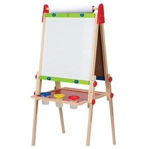 33186 - Hape All-in-1 Easel