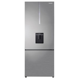 33218 - Panasonic 450L Bottom Mount Refrigerator