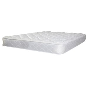 33366 - Slumbertime Vista Plush Mattress