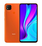 Xiaomi Redmi 9C Dual SIM Smartphone - sunrise orange
