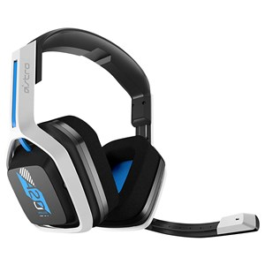 33432 - Astro A20 Gen 2 Wireless Gaming Headset for PS4, PS5, and PC