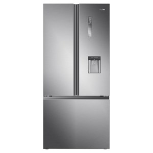 33434 - Haier 514L French Door Fridge Freezer