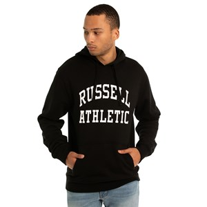 33470 - Russell Athletic Arch Hoodie
