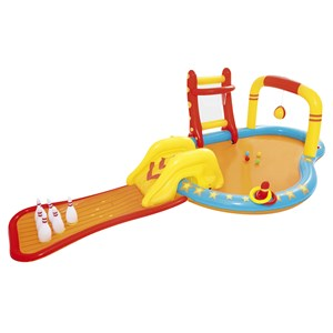33475 - Lil Champ Play Center