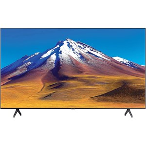 "33491 - Samsung 43"" UHD 4K Smart TV"