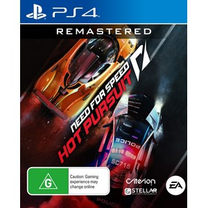 33499 - PS4 Need for Speed: Hot Pursuit Remastered