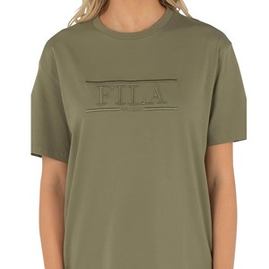 33512 - Fila City Dixie Womens Tee