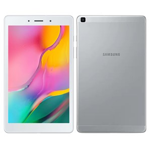 33518 - Samsung Galaxy Tab A 8.0 with Power Bank & Case Cover