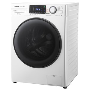 33528 - Panasonic 8.5kg Front Loader Washing Machine with Smart Wash