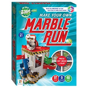 33600 - Zap! Extra Make Your Own Marble Run
