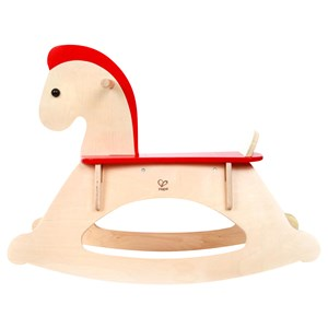 33612 - Hape Grow with me Rocking Horse