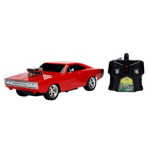 33627 - Jada RC 1:16 1970 Dodge Charger