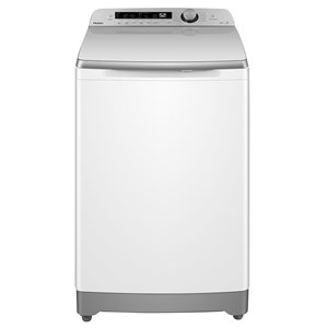 33711 - Haier 8kg Top Load Washing Machine Premium Direct Drive