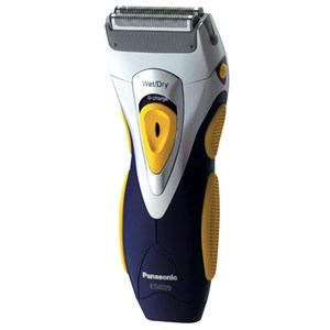 33760 - Panasonic Wet & Dry Rechargeable Shaver