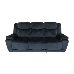33781 - Whitecliffe 3 Seater Couch