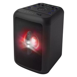 33890 - Philips TANX100 Bluetooth Party Speaker