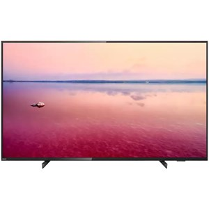 """33916 - Philips 65"""" Premium 4K HDR Smart TV with Ambilight"""