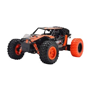 34081 - Remote Control Cross Country Racing Car