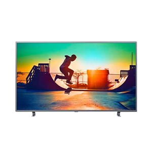 """34121 - Philips 65"""" 4K Smart LED TV with Ambilight"""
