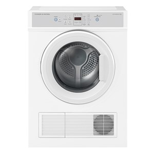 34166 - Fisher & Paykel 5kg Vented Dryer