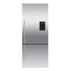 34173 - Fisher & Paykel 442L Refrigerator with Ice & Water