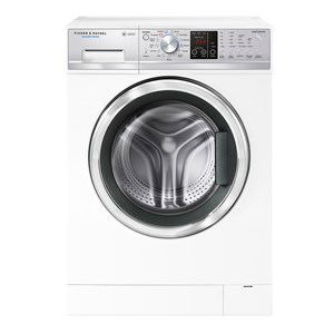 34185 - Fisher & Paykel 8.5kg Washer / 5kg Dryer Combo