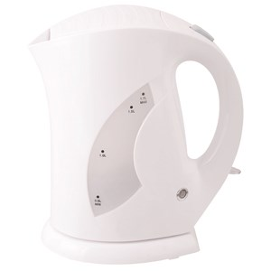 Sheffield 1.7L Cordless Kettle