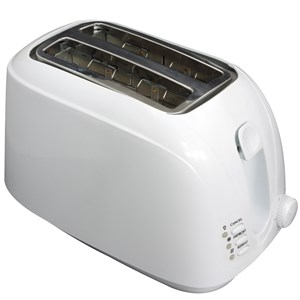 Sheffield 2 Slice Cool Touch Toaster