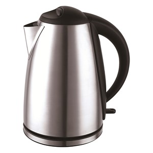 Sheffield Stainless Steel Cordless Kettle