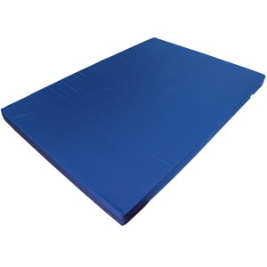 7958 - Double Foam Mattress